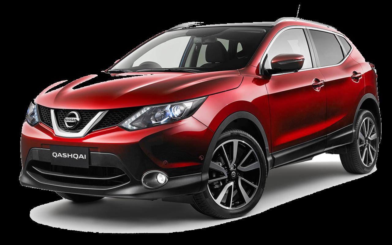 Nissan Qashqai 2-го поколения (J11)