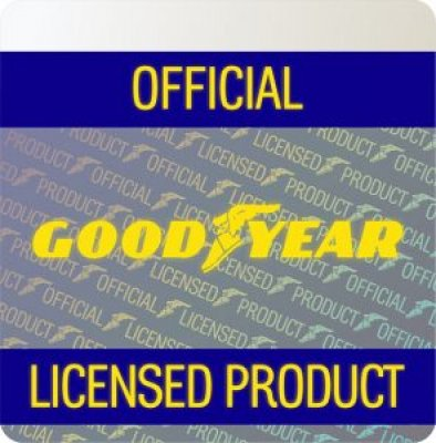 Goodyear Frameless