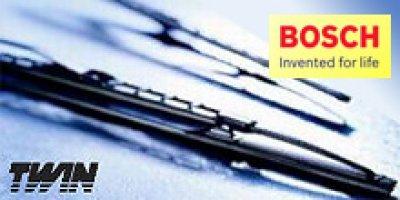Bosch Twin Spoiler 814S
